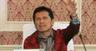 Asman Abnur Ajak Alumni Unand Sumbang Ide dan Gagasan