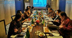 Tata BUMN, Ketua DPD RI dukung roadmap Erick Thohir