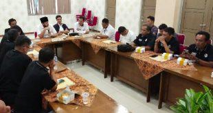 Fadly Amran dan JPS : Sumbar Butuh Pemimpin Bersahaja