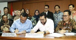 Komite II DPD RI Dukung KKP Gali Potensi Kelautan dan Perikanan