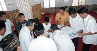 Ninik Mamak dan Nagari Siap Bantu Revitalisasi SRG