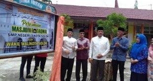 Yayasan Darianis Yatim Ringankan Beban Keuangan Daerah