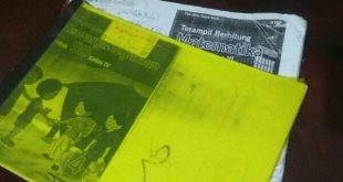 Buku Bajakan Merajalela, Forum Aksi Sadar Hak Cipta