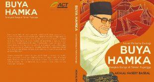 Novel Sang Pujangga, Kisah Buya Hamka di Usia Muda