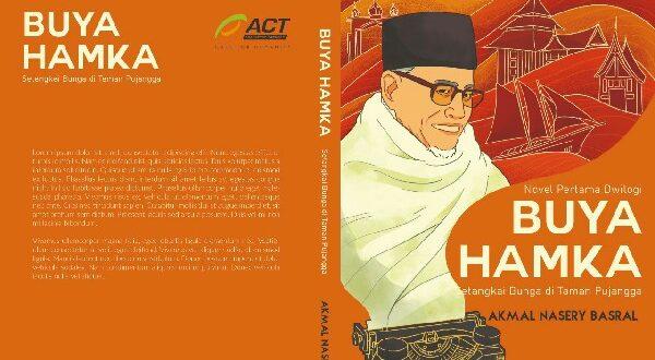Novel Buya Hamka