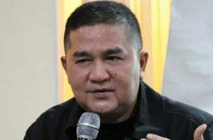 Ricky Donals Dt Paduko Marajo