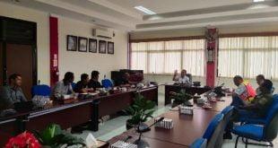 AP II BIM Buka Kesempatan Daerah Promosi Potensi Wisata