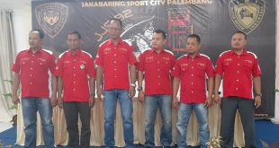 Peserta Jambore Janoko Sumatera Kembali Tetapkan Rudiaynto Sebagai Gubernur