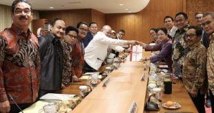 DPD RI Minta Pemerintah Segara Bahas dan Sahkan RUU Daerah Kepulauan