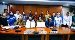 Komite II DPD RI Raker dengan Menteri LH dan Kehutanan