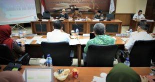 Komite III DPD RI Minta Kemkes Tingkatkan Standar Fasilitas Kesehatan