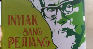 Novel Inyiak Canduang dan Buya Hamka, Kisah Inspiratif Ulama Besar Asal Minangkabau