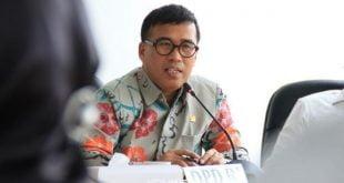 Alirman Sori : Indonesia Harus Lockdown Nasional