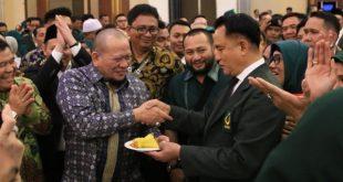 Restrukturisasi Kredit, OJK Respons Permintaan Ketua DPD RI