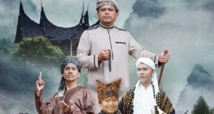 Mahakarya Randai We'e si Pono, Pentaskan Perjuangan Syekh Burhanudin
