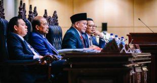 Ketua DPD RI Bantah RUU Minerba Cacat Hukum