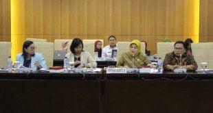 Komite IV DPD RI : Alihkan Dana Pemindahan Ibukota ke Penanganan Covid-19