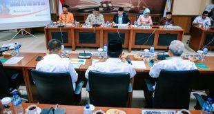 Komite III DPD RI Kritisi Pemerintah Dalam Penanganan Pandemi Covid-19
