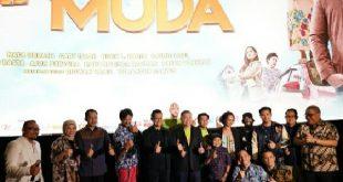 Mangga Muda Tayang Serentak, Penonton Sudah Tak Sabar