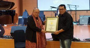 Anugerah Rekor Muri