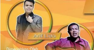 Arif dan Mak Ipin