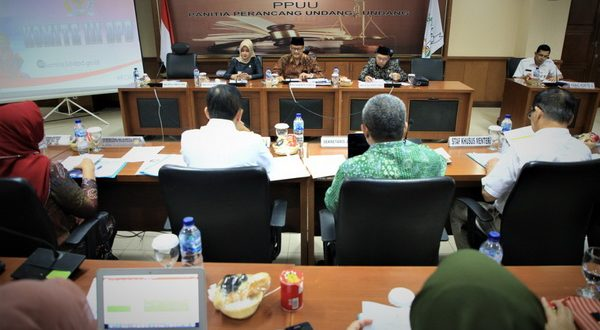 Komite III DPD RI minta Kementerian Kesehatan RI untuk meningkatkan standar keberadaan fasilitas kesehatan