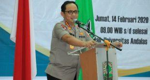 Komjen Pol Dr. Gatot Eddy Pramono, M.Si