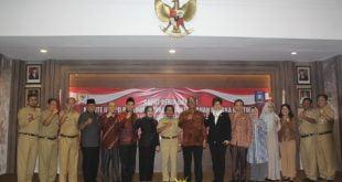 Kunjungan kerja Komite III DPD RI ke Pangkal Pinang untuk membahas persoalan pendidikan dan jaminan kesehatan di Provinsi Kepulauan Bangka Belitung
