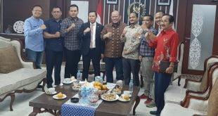 Wakil Ketua DPD RI Sultan Baktiar Najamudin siap bantu perjuangkan pemekaran wilayah kabupaten, kota ataupun provinsi