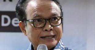 Pusat Daerah Bersiteru, Guru Besar IPDN Salurkan Kerisauan ke Medsos
