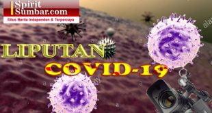 Liputan Covid19