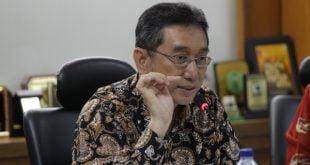 Ketua BKSP DPD RI, Gusti Farid Hasan Aman