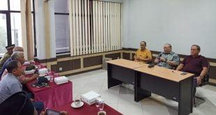 Pedagang Pasar Turi mengadukan nasib ke Ketua DPD RI