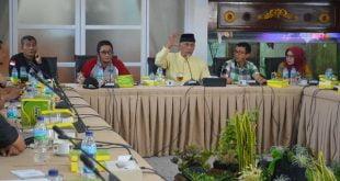Walikota Padang jelaskan 3 langkah antisipasi virus Corona