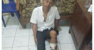 Mardinata alias Jua, Napi Asimilasi yang kembali dilumpuhkan polisi