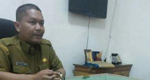 Juru bicara (Jubir) Covid-19 Kabupaten Solok, Syofiar Syam