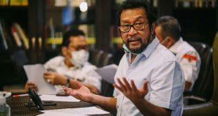 Komite II DPD RI Beberkan Permasalahan RUU Cipta Lapangan Kerja