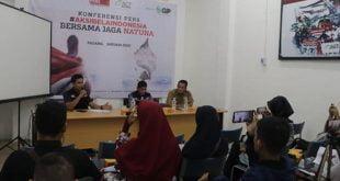 Pemko Padang Apresiasi Kepedulian ACT dalam Aksi Bela Indonesia, Bersama Jaga Natuna.