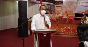 dr. Pom Harry Satria
