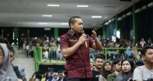 Audy Joinaldy, Sukses di Rantau, Bertekad Bangun Ekonomi Sumbar
