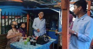 HM Nurnas bersama FWP Sumbar dan WAG Teh Talua gelar buka bareng