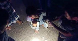 Pengedar narkoba dicokok aparat Polres Dharmasraya (foto eko - spirit sumbar)