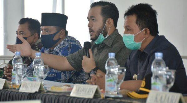 Satu Nakes RSUD Padang Panjang Positif Masuk Data Tanah Datar