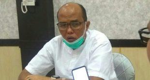Lebaran, Ketua DPRD Sumbar Silaturrahim Dengan  Wartawan Politik dan Seniman