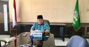 Ketua DPD RI, LaNyalla M. Mattaliti