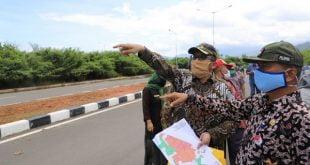 Wakil Walikota Padang lakukan iventarisir aset