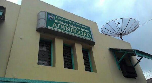 Perpustakaan Adinegoro