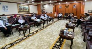Penolakan RUU Haluan Ideologi Pancasila (HIP) menjadi salah satu agenda Rapat Pimpinan DPD RI, Senin (15/6/2020)