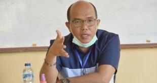 Ketua DPRD Sumbar, Supardi