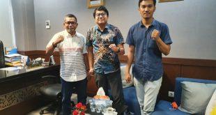 DPRD Sumbar beri perlawan terhadap pembatalan CPNS disabilitas di BPK RI